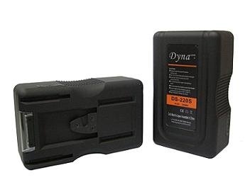 Dynacore DS-220S Lithium ion Battery 220WH