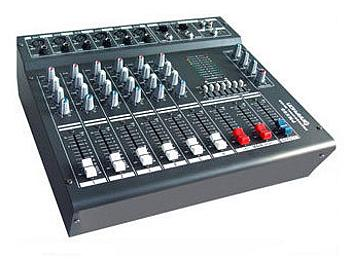 Naphon PMX-60 Audio Powered Mixer