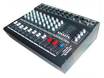 Naphon PMX-80 Audio Powered Mixer