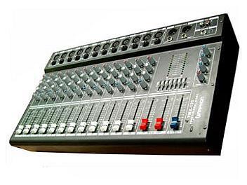 Naphon PMX-160 Audio Powered Mixer