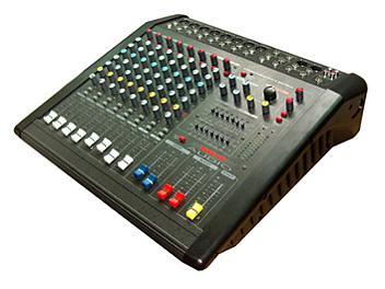 Naphon MX835 Audio Powered Mixer