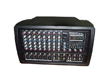 Naphon MB100 Box Audio Powered Mixer