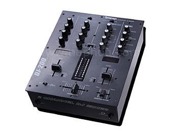 Naphon DJ200 Audio Mixer
