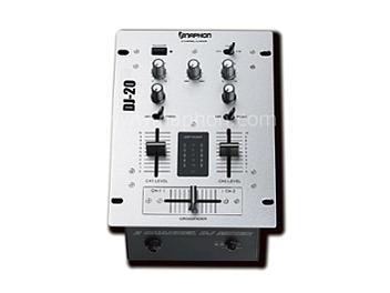 Naphon DJ20 Audio Mixer
