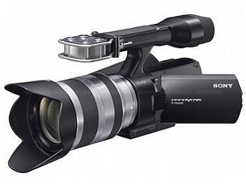 Sony NEX-VG10 HD Handycam Camcorder PAL