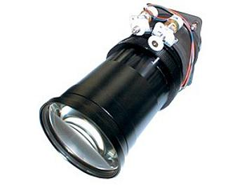 Sanyo LNS-W31A Projector Lens - Wide Zoom Lens