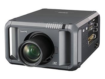 Sanyo PDG-DHT100L HD Portable Multimedia Projector