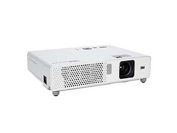 3M WX20 Digital Projector