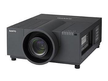 Sanyo PLV-W20 Digital Multimedia Projector