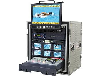 Datavideo MS-1000F Mobile Video Studio (without Recorder) PAL