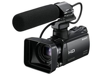 Sony HXR-MC50 HD Camcorder PAL