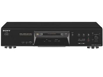 Sony MDS-JE480 MDLP MiniDisc Recorder