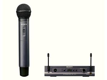Sony UWP-S2/6264 UHF Handheld Wireless Microphone