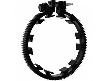 DOP Adjustable Lens Gear 55mm-65mm Ring