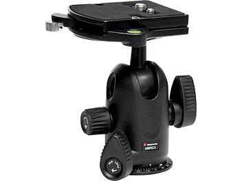 Manfrotto 498RC4 Midi Ball Head with 410PL QR Plate