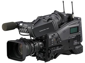 Sony PMW-320K XDCAM Camcorder