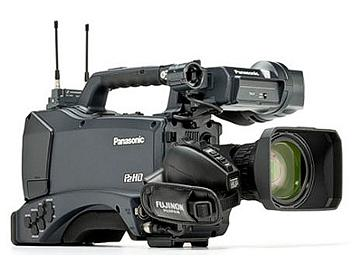 Panasonic AG-HPX370 DVCPRO HD Camcorder NTSC