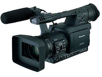 Panasonic AG-HPX170 DVCPRO HD Camcorder NTSC