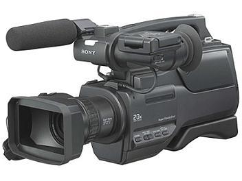 Sony HVR-HD1000U HDV Camcorder NTSC