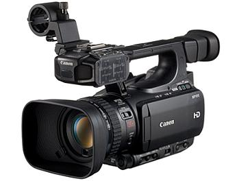 Canon XF105 HD Camcorder PAL