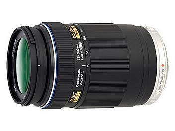 Olympus 75-300mm F4-5.6 M.Zuiko Digital ED Lens - Micro Four Thirds Mount