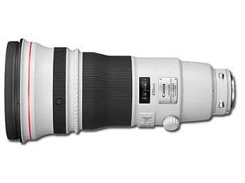 Canon EF 400mm F2.8L IS II USM Lens