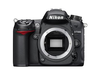 Nikon D7000 DSLR Camera Body