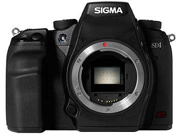 Sigma SD1 Digital SLR Camera Body