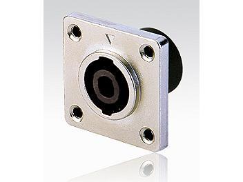 Sound Ideas CB202-1 4P Speaker Plug (pack 240 pcs)