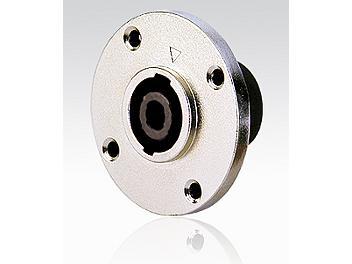 Sound Ideas CB-203-1 4P Speaker Plug