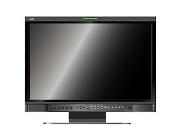 JVC DT-V24G1 24-inch LCD Video Monitor