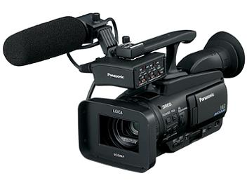 Panasonic AG-HMC43 AVCHD Camcorder PAL