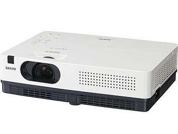 Sanyo PLC-XD2600 Ultra Portable Projector