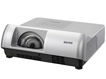 Sanyo PLC-WL2500 Ultra Short Throw Projector