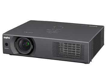 Sanyo PLC-WXU30 Ultra Portable Projector