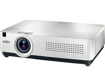 Sanyo PLC-XU350A Ultra Portable Projector