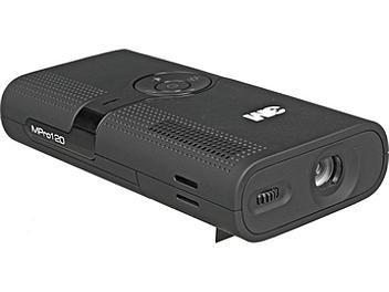 Sanyo 3M MPro120 Pocket Projector