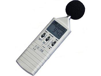 Clover Electronics TES1350A Noise Tester