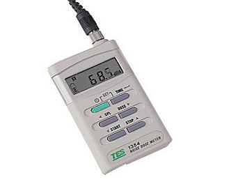 Clover Electronics TES1355 Sound Level Meter