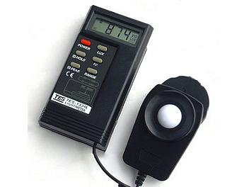 Clover Electronics TES1334 Digital Light Meter