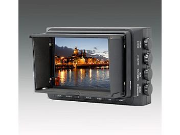Ruige TL-480HDA Professional 4.8-inch LCD Monitor