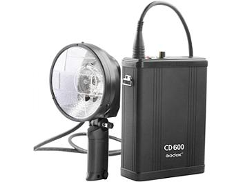 Godox CD600 CD Portable Monolite Kit
