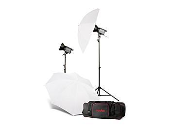 Godox QL500 Quartz Light Kit