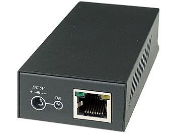 Globalmediapro SHE HE02E 4K HDMI CAT5 Extender (Transmitter & Receiver)