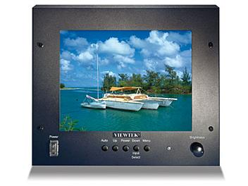 Viewtek LM-1950 19-inch Waterproof LCD Monitor