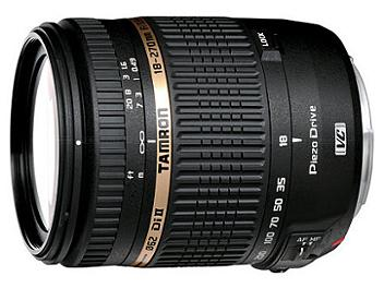 Tamron 18-270mm F3.5-6.3 Di-II VC PZD Lens with Piezo Drive AF System - Nikon Mount