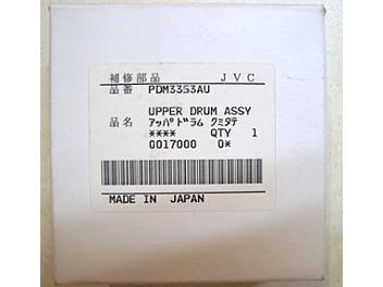 JVC PDM3353AU Upper Drum Assy