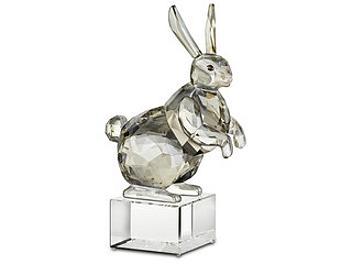 Swarovski 1046179 Chinese Zodiac Collection - Rabbit