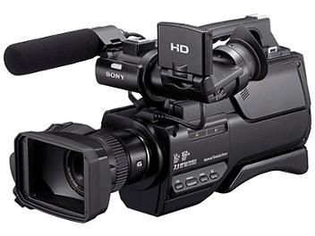 Sony HXR-MC1500 HD Camcorder PAL