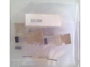 Panasonic 2SD1996 Transistor